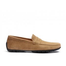 Car shoe à bride Ajaccio