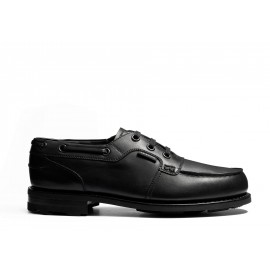 Escoublac boat oxford shoe