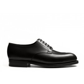 The half-hunt derby with rubber sole
