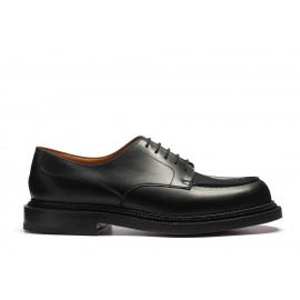 Golf derby with triple sole