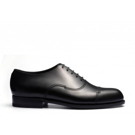 Raphaël Cap toe oxford shoe