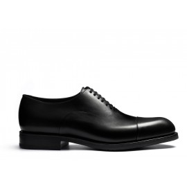 Edouard Cap-toe oxford shoe