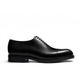 Edouard Cap-toe oxford shoe