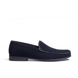 Woven Soft Loafer Calvi