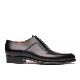 7 eyelets oxford shoe